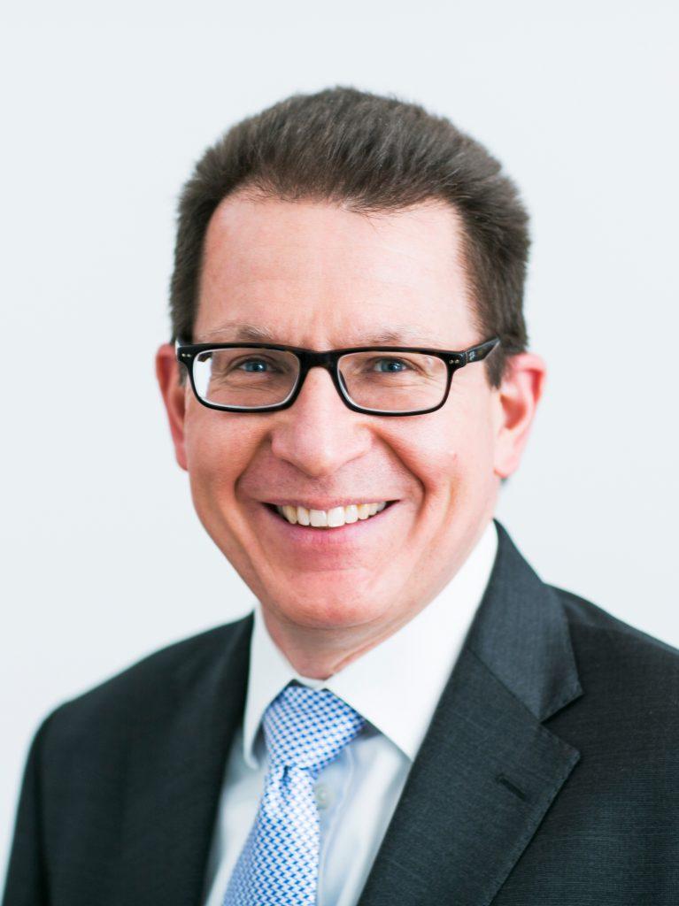 Alexander Scholz, Managing Director of TELOS GmbH