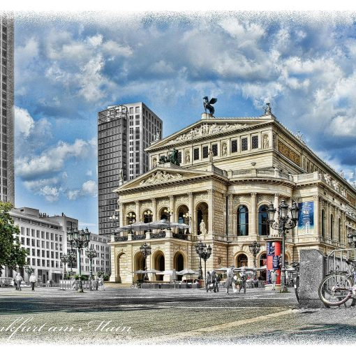 Theater-Frankfurt