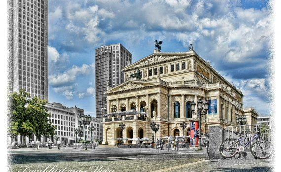 Theater-Frankfurt
