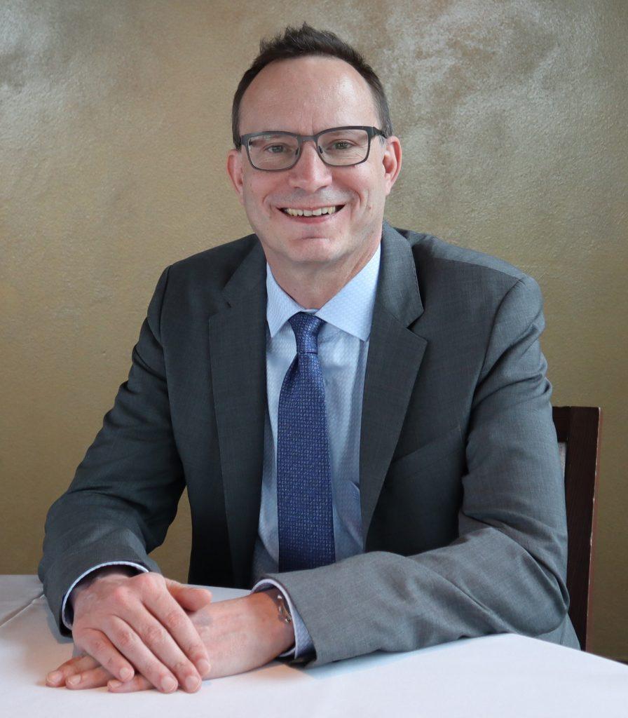 Markus Hill, independent asset management consultant in Frankfurt am Main