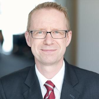 Holger Leppin, Senior Relationship Manager bei Plenum Investments AG
