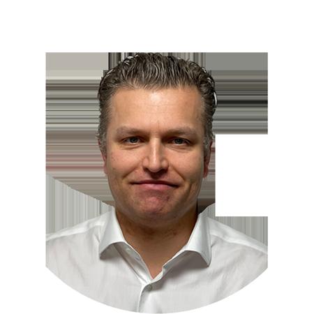 Rötger Franz, Plenum Investments AG
