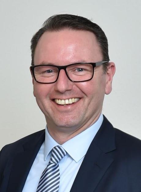 David Gamper, LAFV Liechtenstein Investment Fund Association