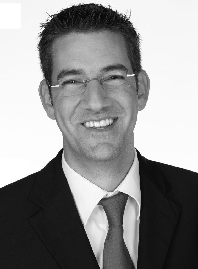 Ralf Konrad, LAFV Liechtenstein Investment Fund Association & VP Fund Solutions