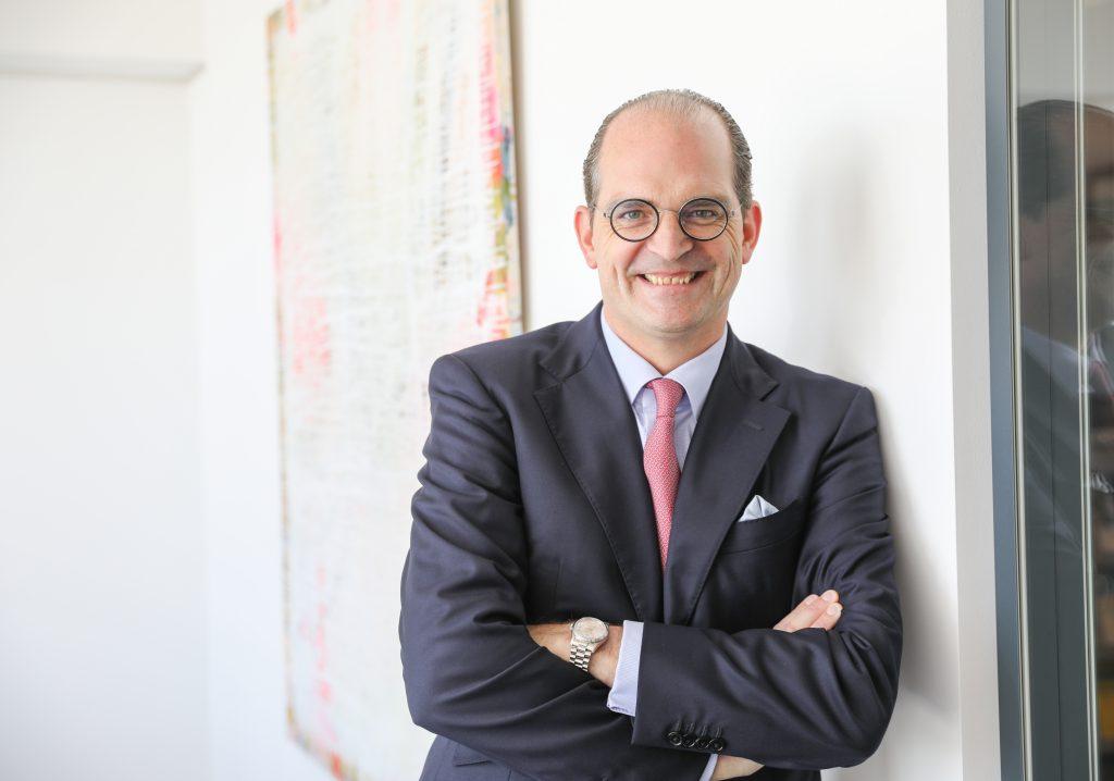 Dr. Maximilian A. Werkmüller, LL.M., Professor für Finance und Family Office Management, Allensbach Hochschule