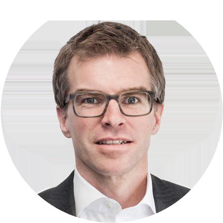 Dirk Schmelzer, Plenum Investments AG
